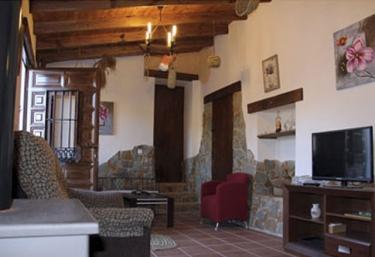 Casa del nene II - Cartagena, Murcia