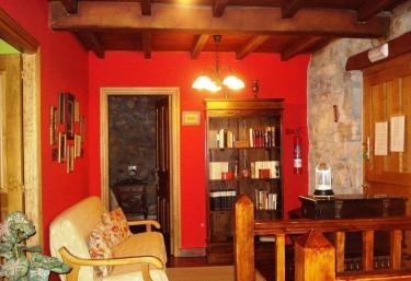Casa Rural Paquito I - Entrago (Teverga), Asturias