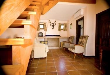 Casa de Los Guardeses - Aroche, Huelva