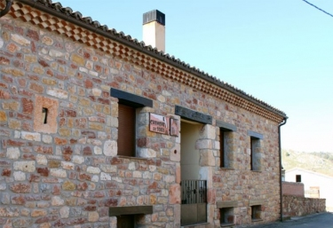 La Chimenea de Soria I - Espeja De San Marcelino, Soria