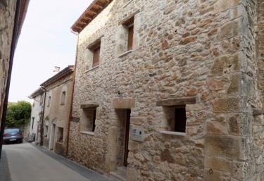 Fuentevieja de Tejada - Tejada, Burgos