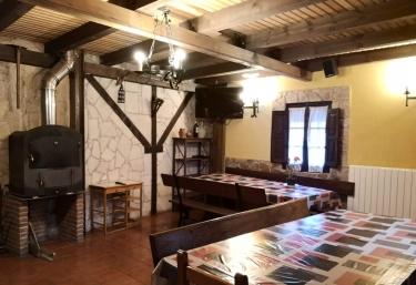 Casa Rural Martínez - Ros, Burgos