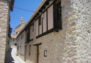 Casa Pobleta - Herbeset, Castellón