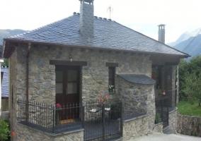 Casa rural Gloria