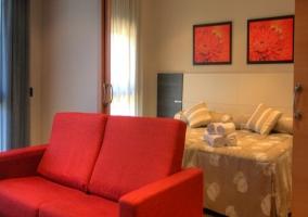 Apartamento Portús