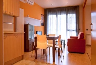 Apartamento St. Potrás - Aren, Huesca