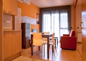 Apartamento St. Potrás