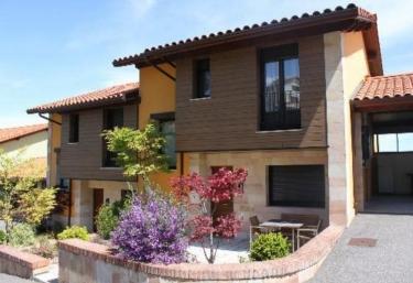 Apartamentos Laboz B - San Miguel (Arroes villaviciosa), Asturias