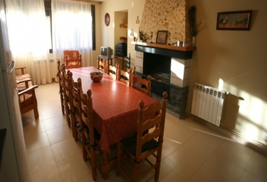 Casa Bernat - Aren, Huesca