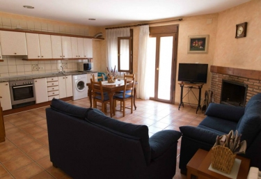 Apartamento Matarraña  - Beceite, Teruel