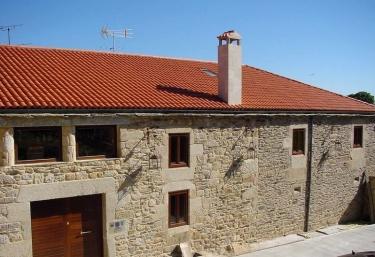 Casa Rural A Quintela - Forcarei, Pontevedra