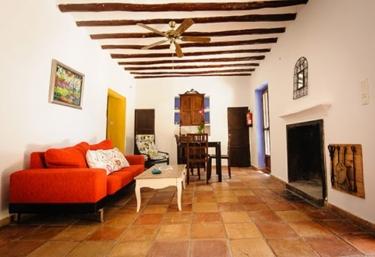 Casas del Francés - Bullas, Murcia