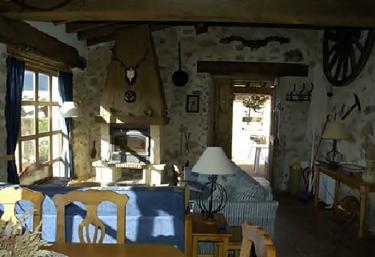 Casa Rural La Fragua - Carrascalejo, Ávila