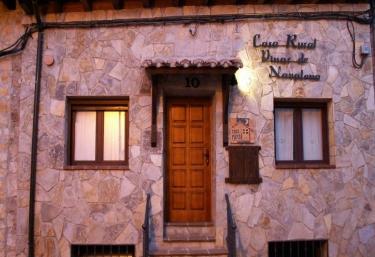 El Pinar de Navaleno I - Navaleno, Soria