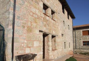 Casa Rural El Pastor - Ros, Burgos