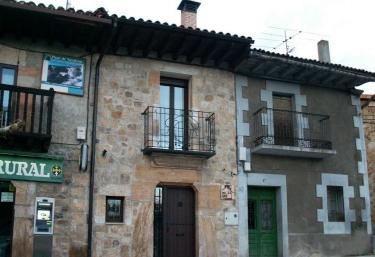 El Pinar de Navaleno II - Navaleno, Soria