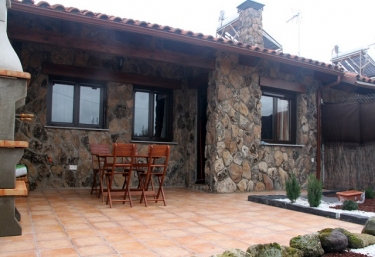 Casa Rural Los Olivos Zarapicos - Zarapicos, Salamanca