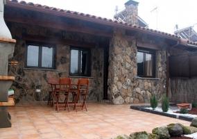 Casa Rural Los Olivos Zarapicos