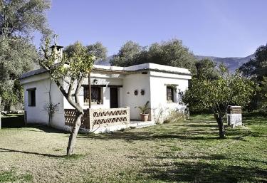 Casa El Romero - Orgiva, Granada