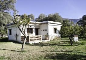 Casa El Romero