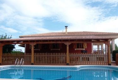Casa Parada La Noguera - Moratalla, Murcia