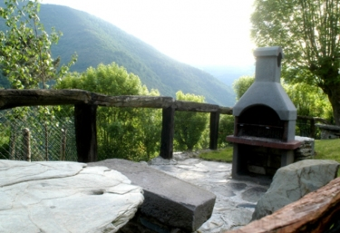 Casa Valles - Villacibran, Asturias