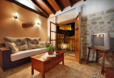 Apartamento Montserrat - Santa Águeda - Valderrobres, Teruel