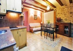 Apartamento Carmen - Santa Águeda