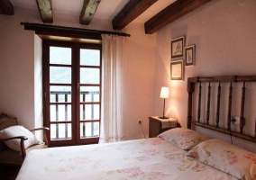 Casa Montinier  - Espierba, Huesca