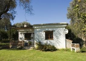 Casa La Lavanda