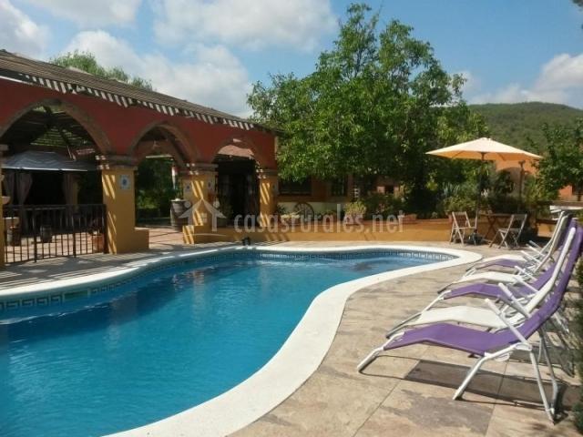 El Castell Hoteles Rurales En Torrelles De Foix Barcelona
