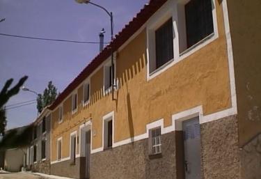 La Risca I - Moratalla, Murcia