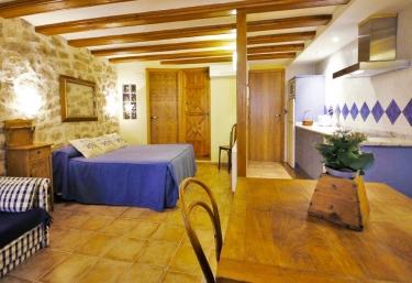 Apartamento María - Santa Águeda - Valderrobres, Teruel