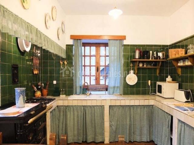 Casa carmen casas rurales en espierba huesca - Cocina con carmen ...