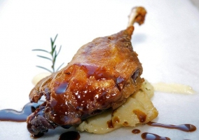 Gastronomía de Huesca