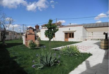 El Corralón - Quintanilla De Arriba, Valladolid