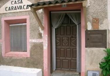 Casa Caravaca - Moratalla, Murcia