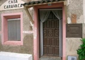 Casa Caravaca