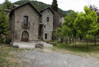 Apartamento Rivera del Ara - Javierre De Ara, Huesca