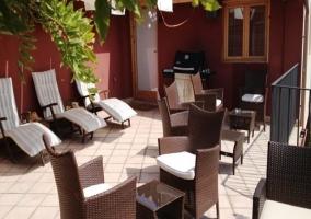 Hotel rural  Niu del Sol