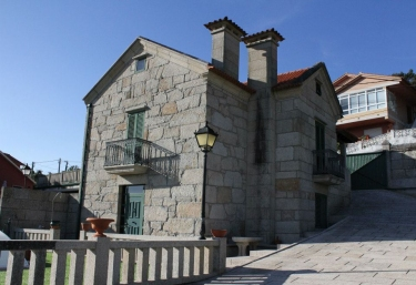 Castromiranda - Cangas, Pontevedra