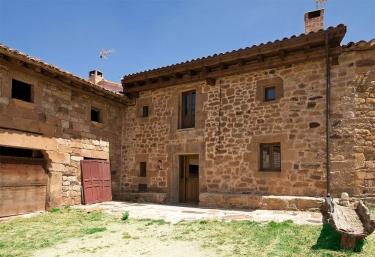 Albada I - Pedrajas, Soria