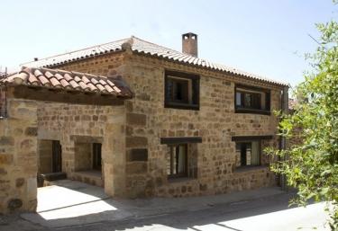 Albada II - Pedrajas, Soria