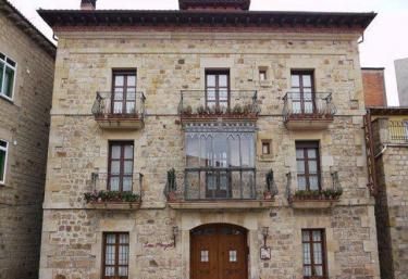 Posada Las Mayas - Quintanar De La Sierra, Burgos