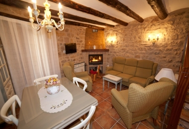 Casa Juliana - Calaceite, Teruel