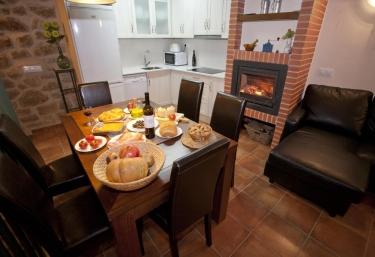 Casa Prior - Calaceite, Teruel