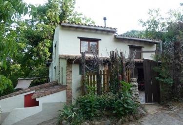 Casa Riad - Cortegana, Huelva