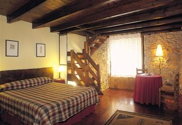 Casa Chica - Casas el Mazo - Buelles (P. Baja), Asturias