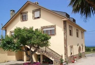 A2 Casa Cristo - Castropol, Asturias