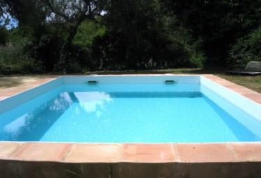 Casa Ocre - Galaroza, Huelva